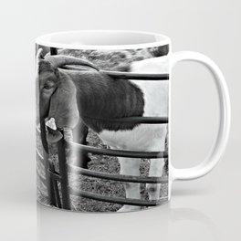 I See Something Coffee Mug