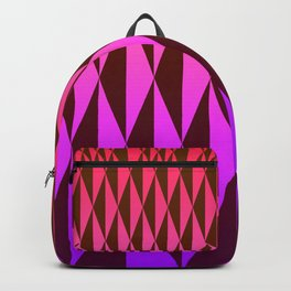 Foreign Wood Backpack