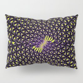 Infinite Connections Pillow Sham