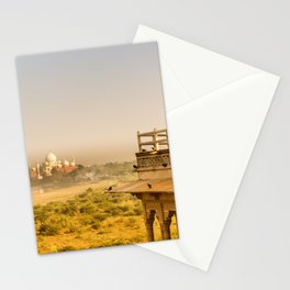 Indien Stationery Cards