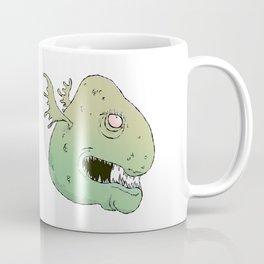 Louison St George Coffee Mug