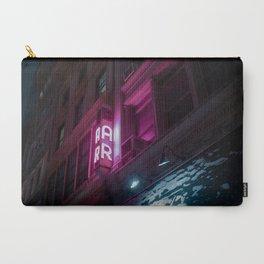 (B)AR Carry-All Pouch