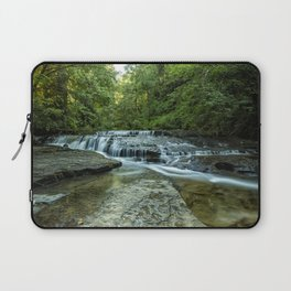 Ledge Falls, No. 2 Laptop Sleeve