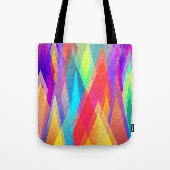 Colorland Tote Bag