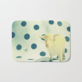 Look at ewe Bath Mat