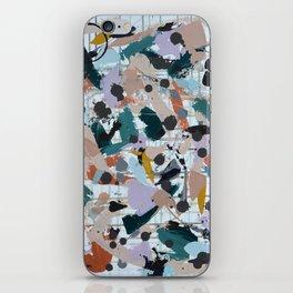 Sophisticated Botanist iPhone Skin