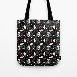 Welcome to Derry! Tote Bag