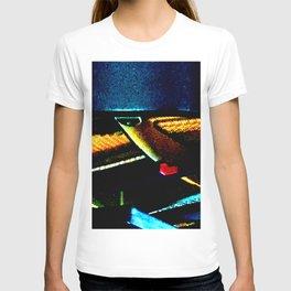 Music & Art T-shirt