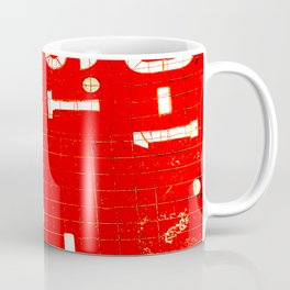 End of Days Convenience Coffee Mug