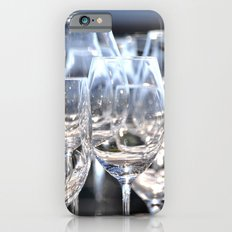 PARTY TIME Slim Case iPhone 6s