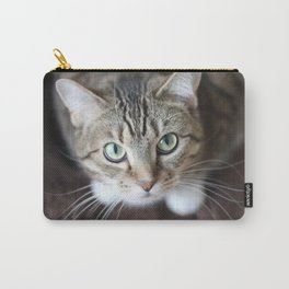 The Eyes that Watch You Carry-All Pouch
