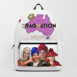Next Season 3 Backpack