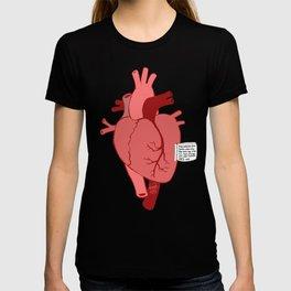 Care Label T-shirt