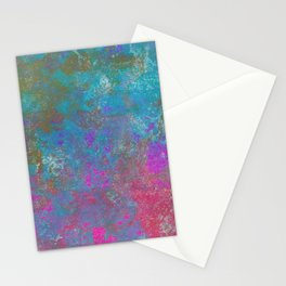 Abstract No. 56 Stationery Cards