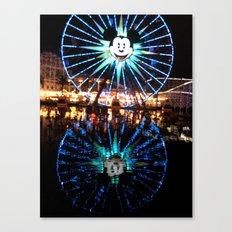 Mickey 2 Canvas Print