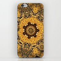 clockwork iPhone & iPod Skins featuring Clockwork Dream by DebS Digs Photo Art