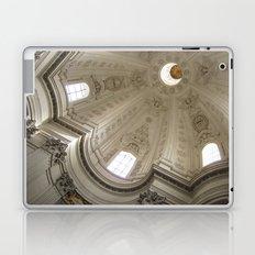 Borromini's Sant'Ivo Laptop & iPad Skin