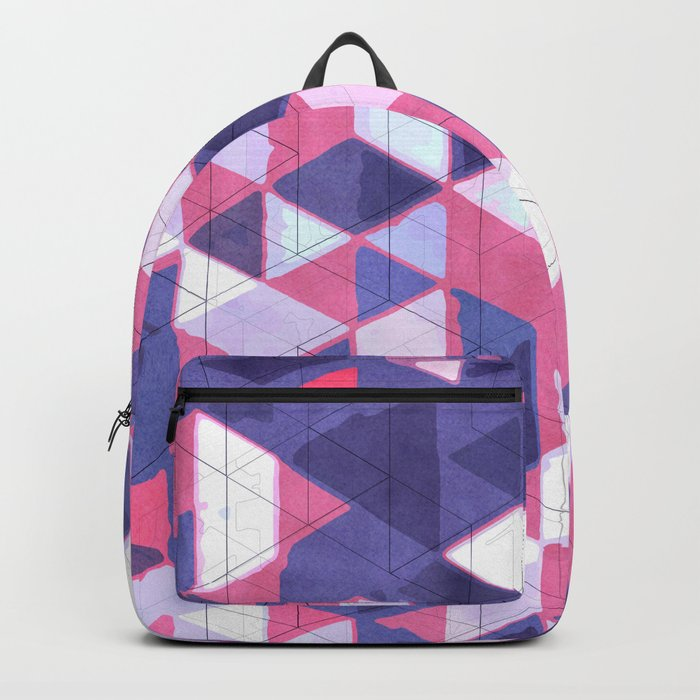 ABS#13 Backpack
