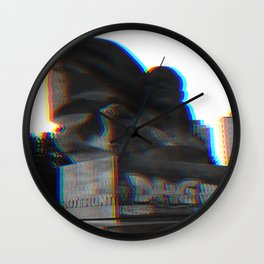 Ernst Thälmann Wall Clock