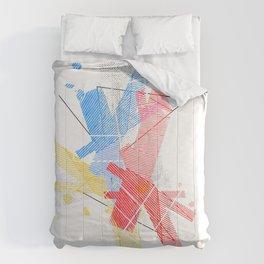 New Stijl Comforters