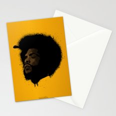 Questlove 2.0 Stationery Cards