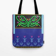 Vector Anna Tote Bag
