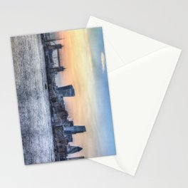 Evening In London Stationery Cards