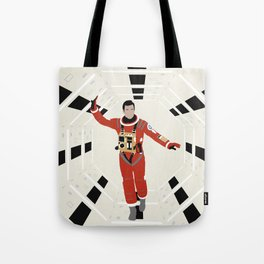 Two Thousand & One Tote Bag