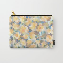 Mango Symphony Carry-All Pouch
