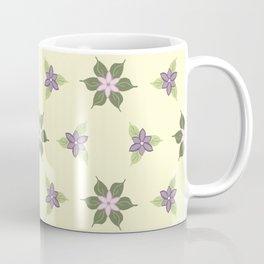 Print 126 Coffee Mug
