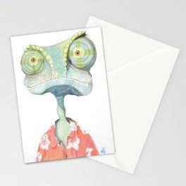Rango  Stationery Cards