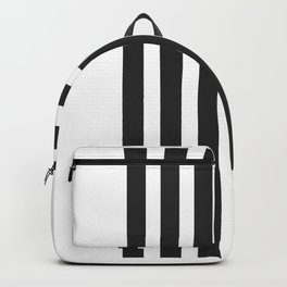USA minimalist flag Backpack