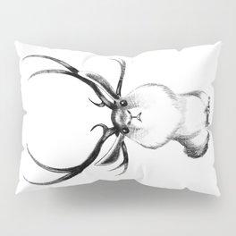 Jackalope Pillow Sham