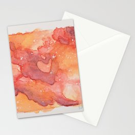 We Are Made of Heavens 03 Stationery Cards