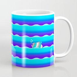 SEAWAY Coffee Mug