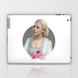 Artpop queen Laptop & iPad Skin