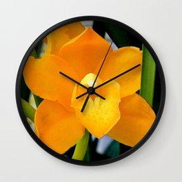 Good As Gold Wall Clock