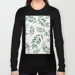 Leaves 3 Long Sleeve T-shirt