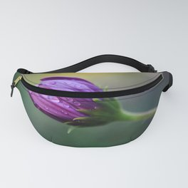 Magical african daisy Fanny Pack