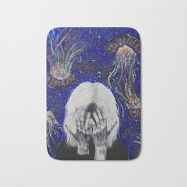 Junk Mind Bath Mat