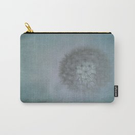 Dandelion Ghost Carry-All Pouch