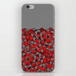 paradajz iPhone Skin