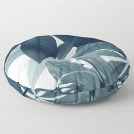 Pachira Aquatica #4 #foliage #decor #art #society6 Floor Pillow
