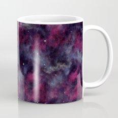Purple space Mug
