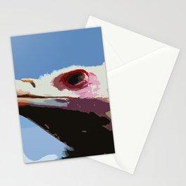 Vulture Era Stationery Cards