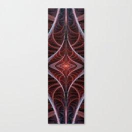 Dark Voodoo Canvas Print