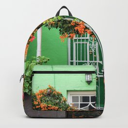 Green Door, Bo Kaap Backpack