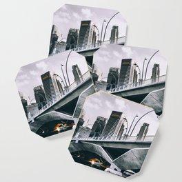 Steel Jungle Coaster