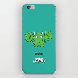 Wigwoga iPhone Skin