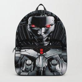 Beryllium Princess Backpack